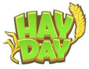 14,hay day.