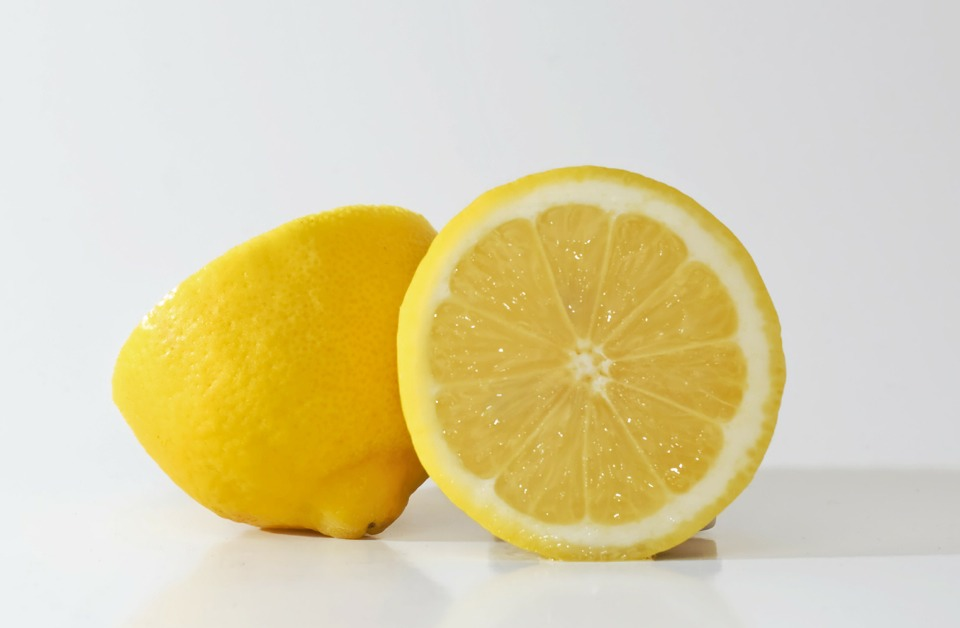 Lemon juice can be used to cleanse your skin, lighten spots and scars, as well as smooth it. For soft, smooth skin, mix lemon juice from half a lemon and one egg white. Apply it to your face. Leave it on for 10 minutes and then rinse off with warm water. Repeat once or twice a week to get nice skin.