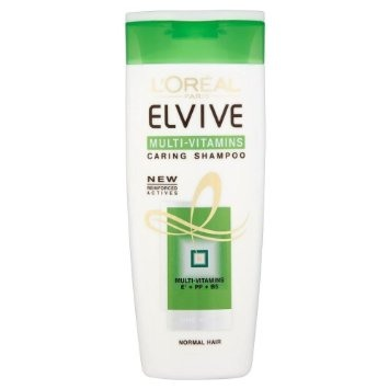 This is the shampoo I use 💕 it really makes my hair soft and look great (I use the conditioner) unfortunately, I can't find it anywhere any more!