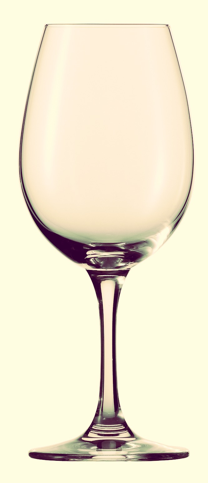 Want to make your glassware sparkle? Put some uncooked rice in the water and it will make it look so clean it sparkles!