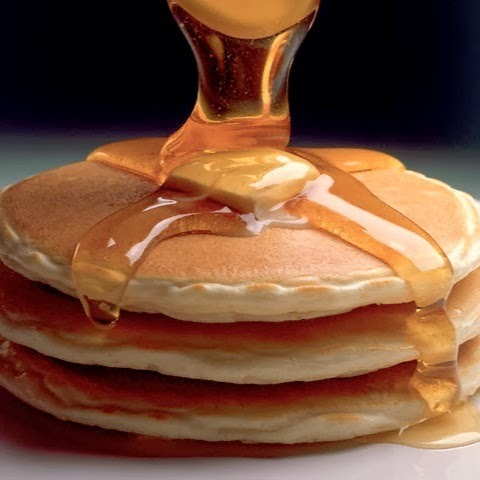 Musely there is your lovely fluffy american pancake ccuart Images