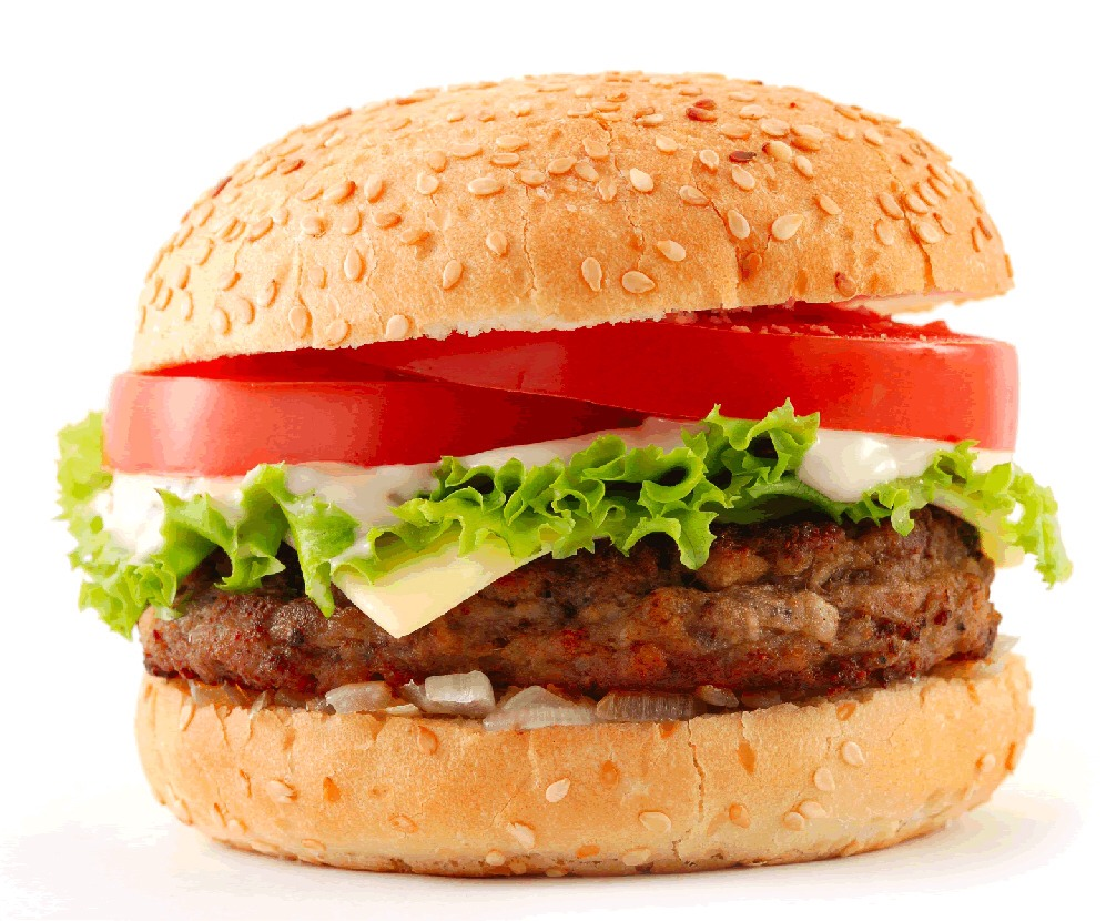 Yes that's a burger. Lean beef has lots of zinc. Zinc stops the cold sore virus from reproducing. Maintaining good levels of zinc also prevent the your risk of an outbreak. Other zinc-rich foods include - Toasted Wheat Germ, Baked Beans and Cashews. Or take 8mg zinc daily.