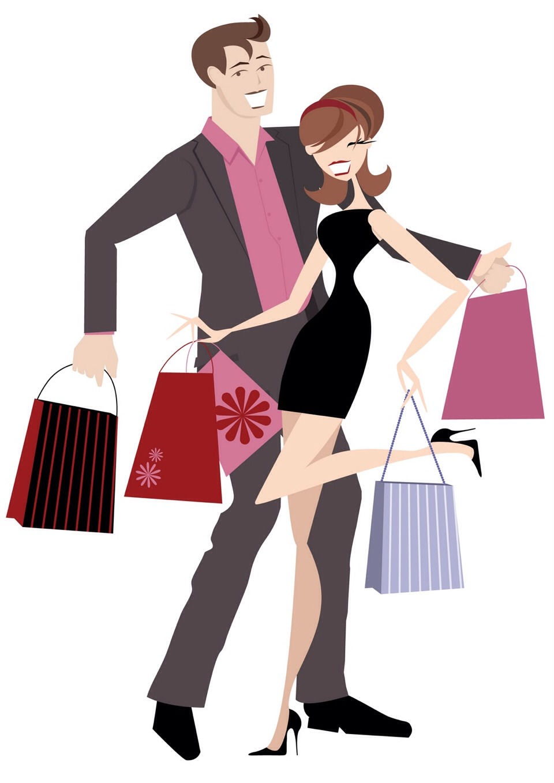 Let's Go Shopping!!!!!