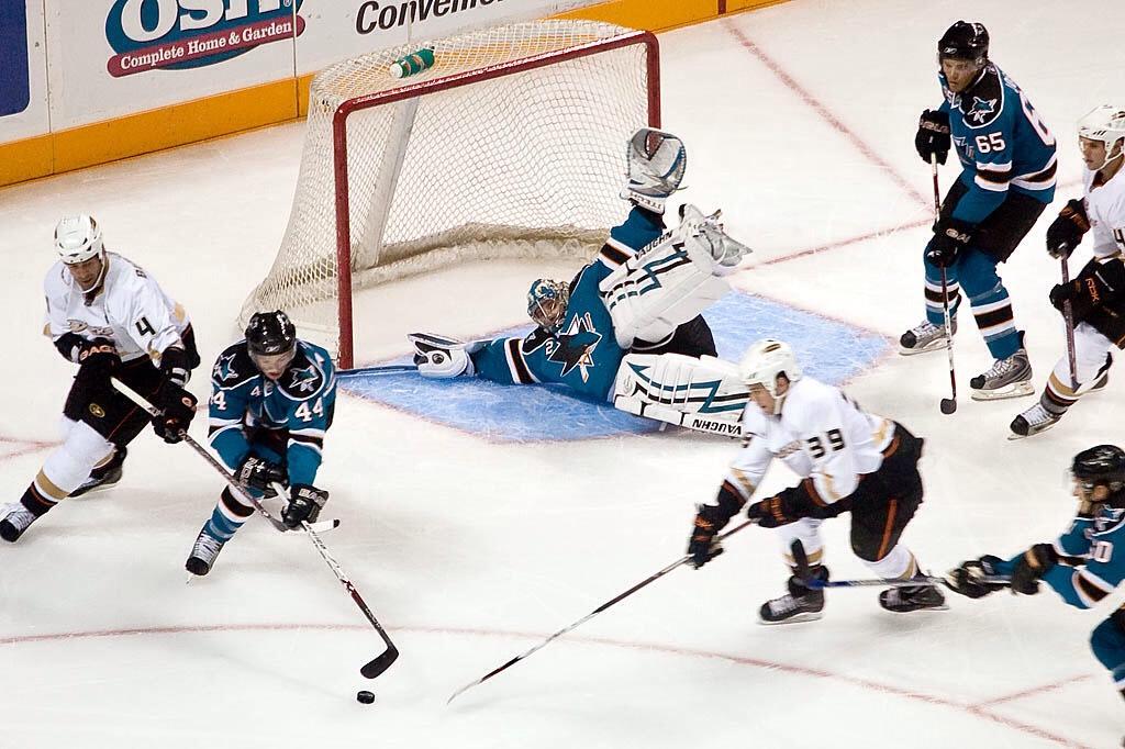 #7 Hockey