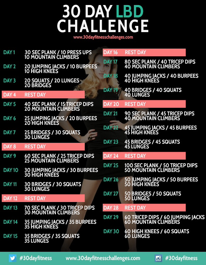 Look sexy in your favorite party dress with this total body workout!