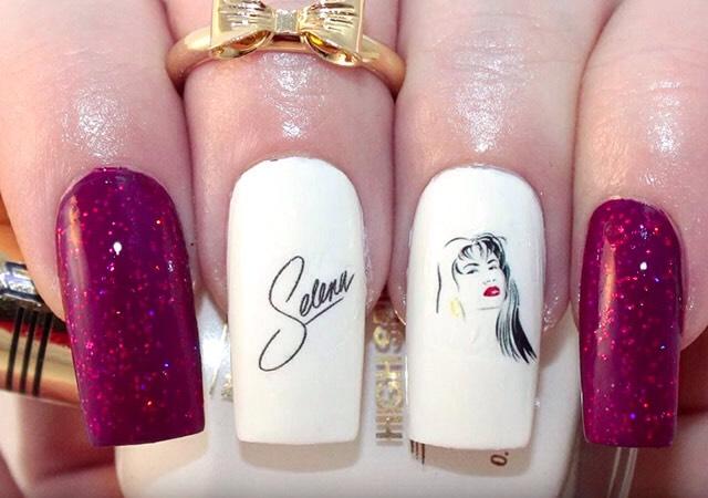 I love these. ❤️😫 We miss you Selena!