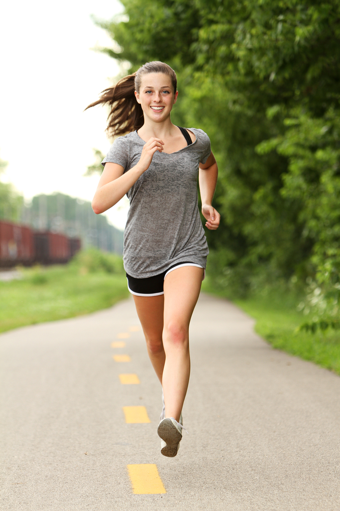 make sure you excersize an hour every other day. 30% excersize 70% diet.