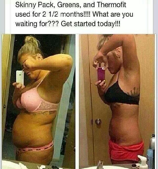 unbelievable transformations. I love this company.