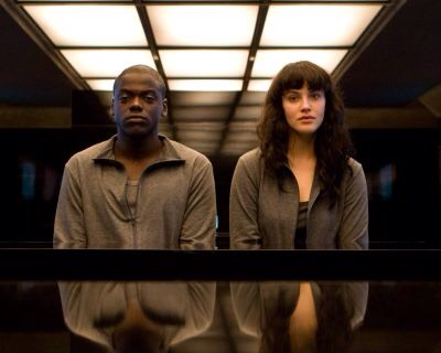 """""""BLACK MIRROR""""Charlie Booker's British TV series""""Black Mirror"""" became so popular that Netflix is actually making it one of its original shows.  Think of """"Black Mirror"""" as the modern day """"Twilight Zone,"""" except it holds nothing back and it can be quite disturbing. Especially that first episode."""
