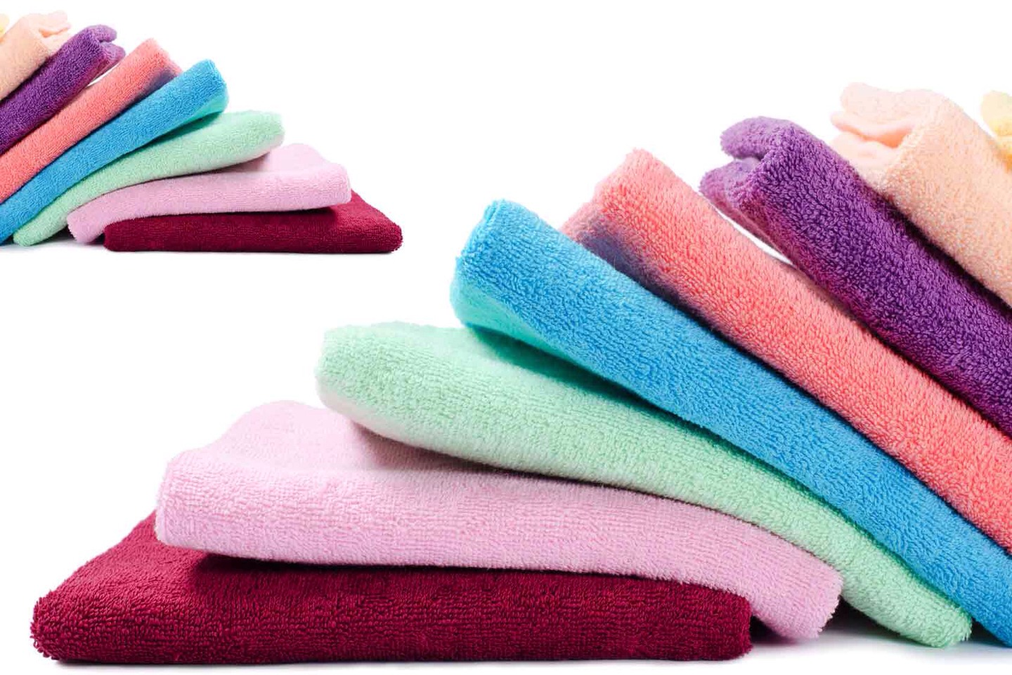Some small towels so you can lie down and sunbathe