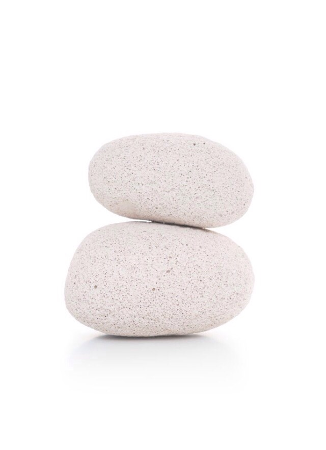 11. Use a pumice stone on your feet after the shower to get rid of calluses.