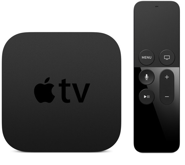 The Apple TV is a pretty cool gift to give to your BFF. How else is she gonna binge watch on her shows and movies. It's only $64 at Best Buy.