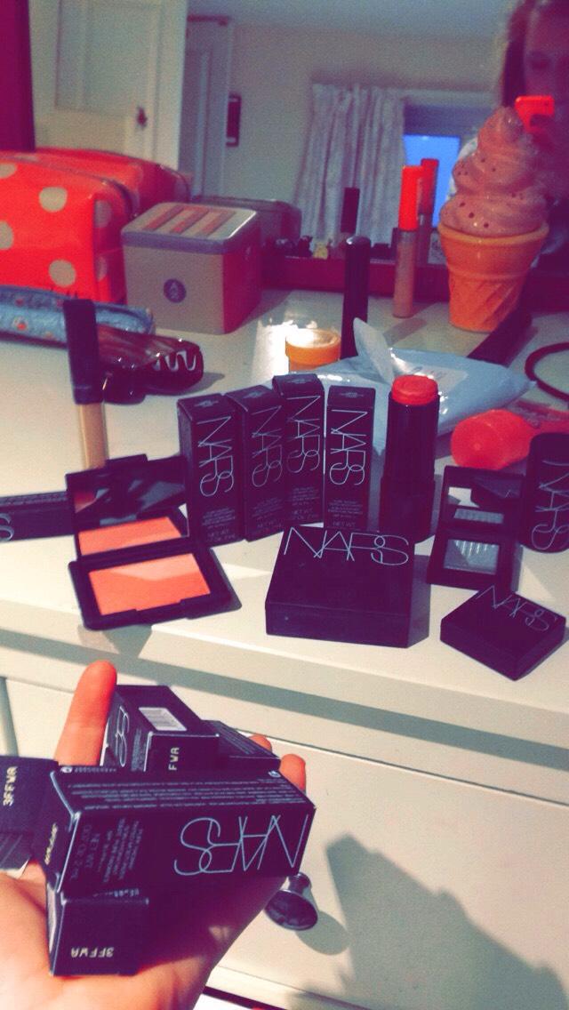 Make up tips!!