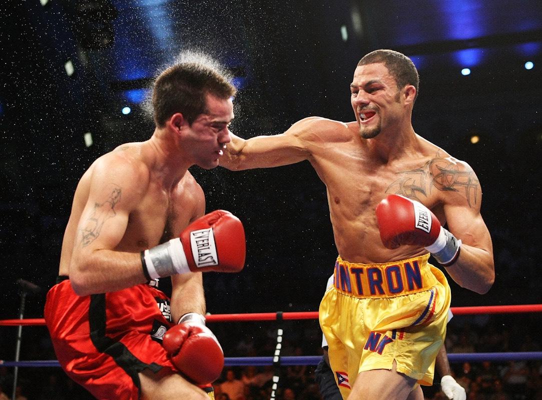 #1 Boxing