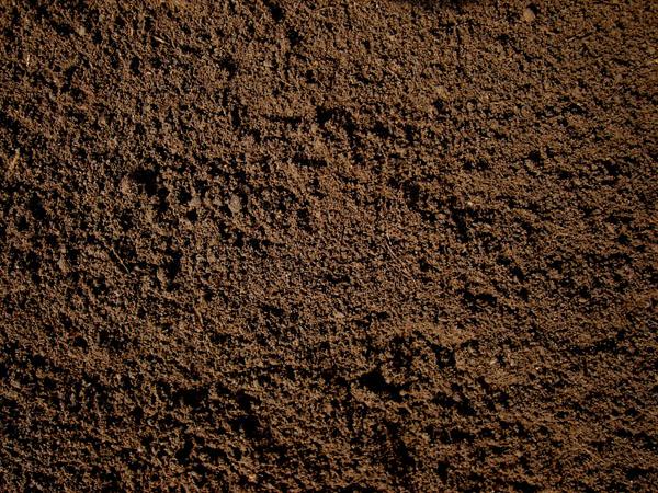 take ready made soil