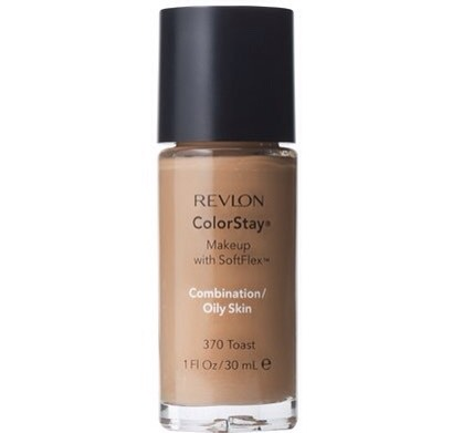 This foundation is full coverage! I've found it to be the best for me! The color is exact match and there are so many! The outcome is flawless! It is pricey for drugstore it ranges from 10-12 dollars but I've found it to be well worth it!! It is also for dry and oil skin just pick it up! It's amazin