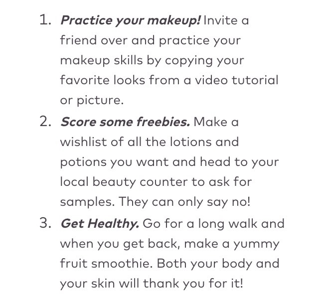 Fall Beauty To-Do List by 💗Nunita Nice💗 - Musely