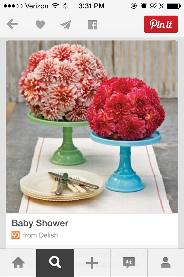 Soak in the water for 30 mins and insert flowers...