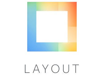 App: Layout (free) Very basic collages only