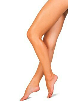 Want silky smooth legs?? This is how I get a shove that stays soft for days!