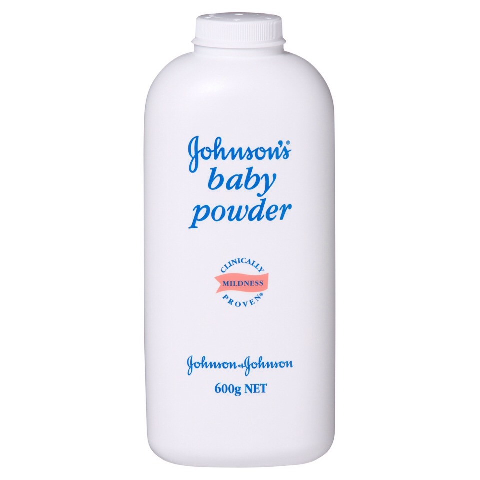 After shower or bathing, apply baby powder to the area, it drys the area
