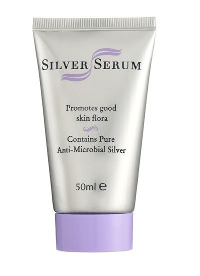 Apply to your skin twice a day. Can be worn under makeup!