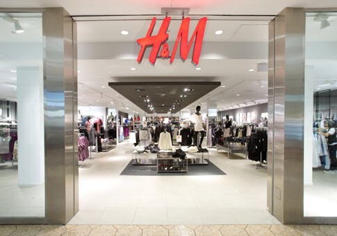 H and m is my top favorite I enjoy looking at all there clothes they have everything that's in style I got 4 crop tops and 2 skater skirts for like 25$
