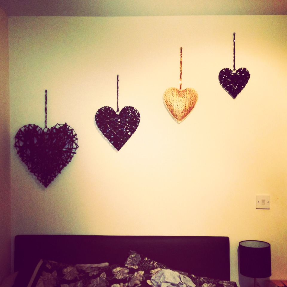 Musely cute simple and affordable wall decor amipublicfo Image collections