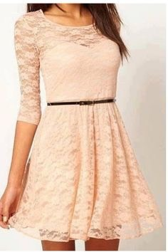 cute dress to wear for a fancy occasion 💁💖