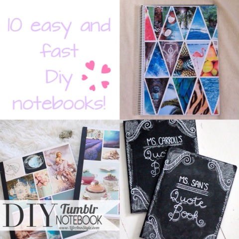 decor tape washi beautiful organize everything of and decorate notebook