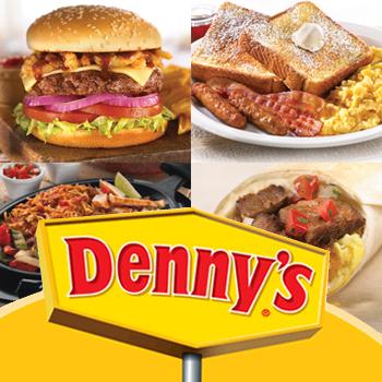 9 Denny's