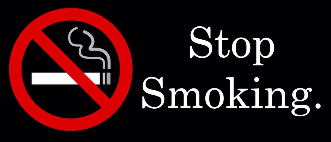 6. Stop Smoking Smoking can cause Eye diseases because smoking reduces the blood flow to the eyes and this can increase the amount of amount of toxic substances in your Eyes.