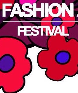 Fashion at festivals can be fun fun fun!
