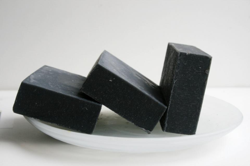 When your skin is exfoliated,productscanpenetrate more deeply, ultimately making them more effective.Zaaina CharcoalSoap($6.75) contains80% olive oil, nourishingsensitive skin. After using it,acne-fightingingredients, like salicylic acid, get boostedacne-fighting power.