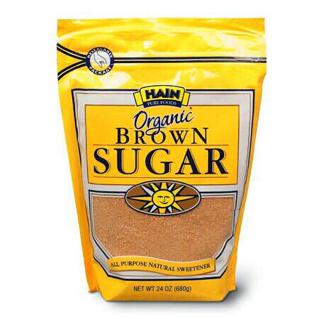 2 tablespoons of brown sugar