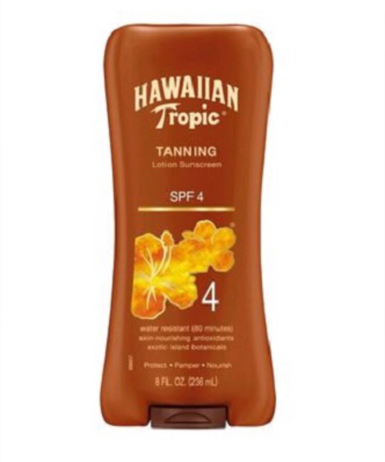 Invest in a tanning lotion and start applying it after the week of 15 to 20 min of laying in the sun