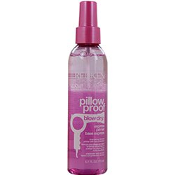 Don't dry your hair without this! It will dry out your hair. This helps keep your hair healthy