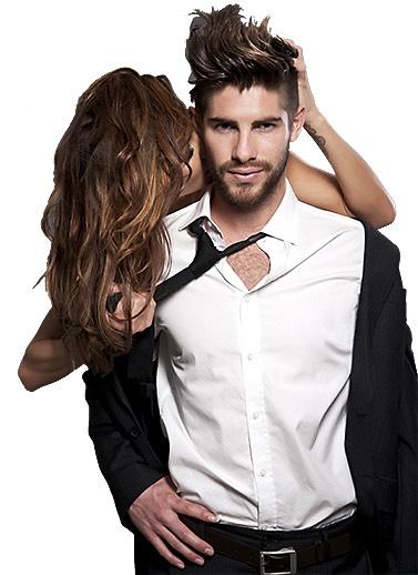 how can a girl seduce a man