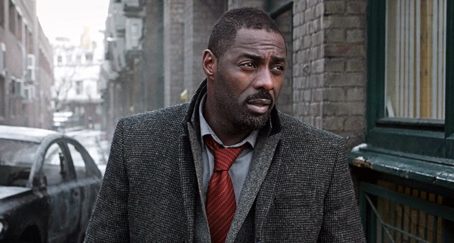 """""""MARTIN LUTHER""""Idris Elba playsJohn Luther, a police detective who is incredibly self-destructive. Luther could solve almost any case, but he couldn't save his marriage. John Luther also had a particularly interesting relationship with Alice Morgan, a killer who was even smarter than Luther."""