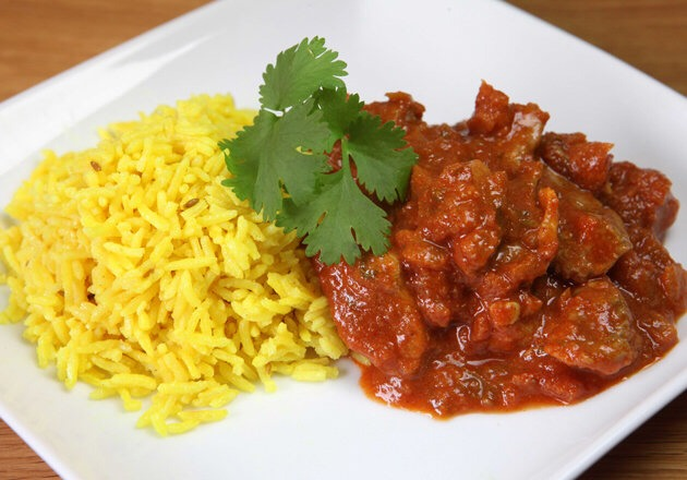 By having leftover rice, you could just make the curry. It saves time and effort