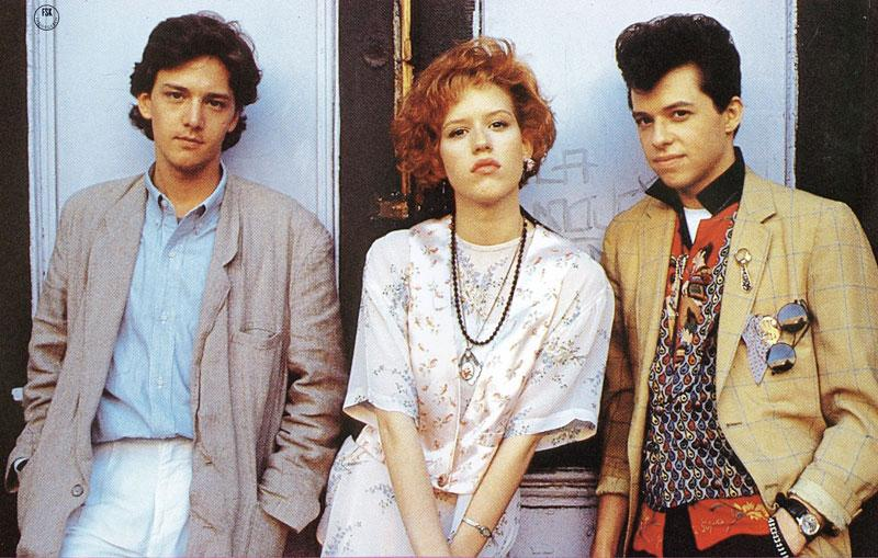 12. Pretty In Pink (1986)