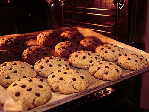 Bake yourself something :)