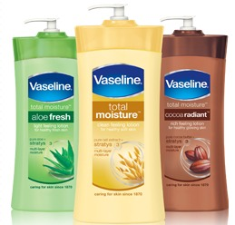 Just apply lotions! The Vaseline ones are my favorite.