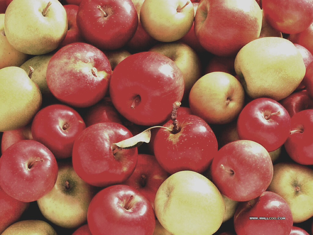 How many apples can you put in a bag?    One at a time!