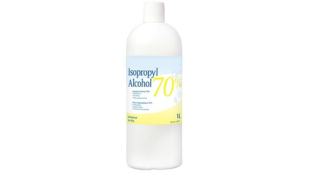 This mixture should work in most climates…but when the weather dips below freezing, add 1 cup isopropyl alcohol. If you're concerned about whether your homemade mixture will freeze, leave it outside overnight (in cold weather) and check it in the morning. If it's frozen add additional alcohol!