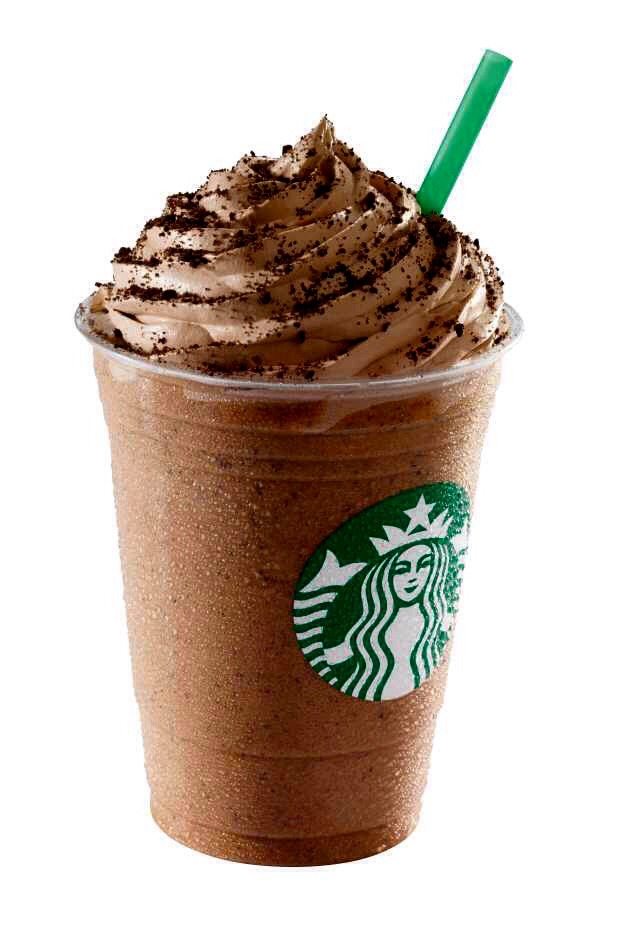 This is my favorite Starbucks drink and they say it's no longer available or on the menu but you can still order it :) they just don't have chocolate whipped cream !! Hope this helps