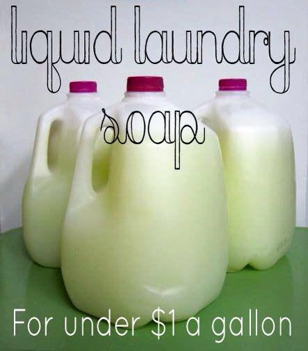http://www.diyhomeworld.com/liquid-laundry-detergent-a-dollar-a-gallon/