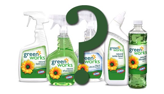 The key is to know which product cleans what. Here are some eco friendly cleaning products you never thought would work.