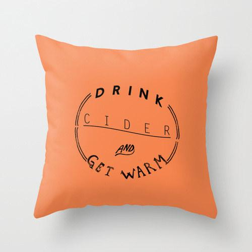 13. A pillow that knows your weekend plans.  https://www.etsy.com/listing/199643698/fall-halloween-autumn-and-seasonal?source=aw&utm_source=affiliate_window&utm_medium=affiliate&utm_campaign=us_location_buyer&utm_content=181013