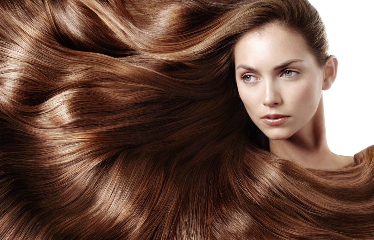 Use hair products that are good for your hair. Companies that are popular usually have really harsh chemicals that are bad for your hair so make sure they are doing more good for your hair then damage.
